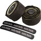 Selle Italia Smootape Classica Lenkerband Leder Gel 2,5 mm schwarz